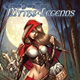 img - for Myths & Legends (Collections) (5 Book Series) book / textbook / text book