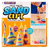 Made By Me Create Your Own Sand Art by Horizon Group USA