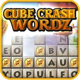 Cube Crash: Wordz