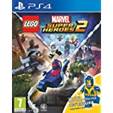 LEGO Marvel Super Heroes 2 Minifigure Edition (PS4)