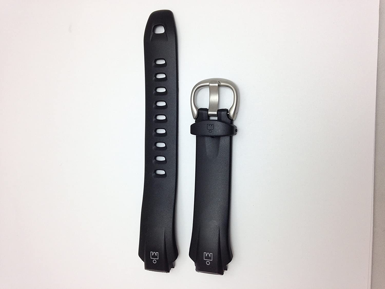 Timex Tx65e901 Ironman Triathalon 30 Lap Watch Band 16mm T5e901 T5e911 T5e921