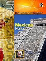 The Seasoned Traveler Mexican Heritage