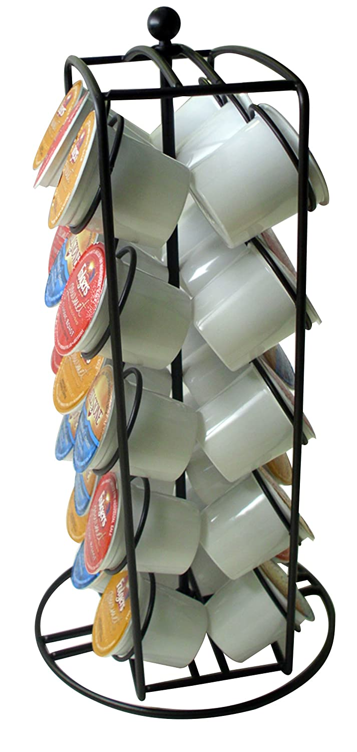 Southern Homewares K-Cup Carousel Keurig Cup Holder , New ...