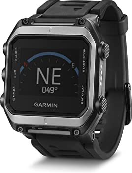 Garmin Epix Rugged Mapping LCD Touchscreen GPS Watch