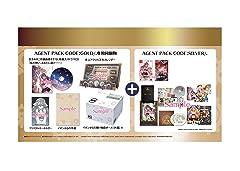 サージュ・コンチェルトDX AGENT PACK CODE:GOLD/. 【Amazon.co.jp限定】PC壁紙 メール配信