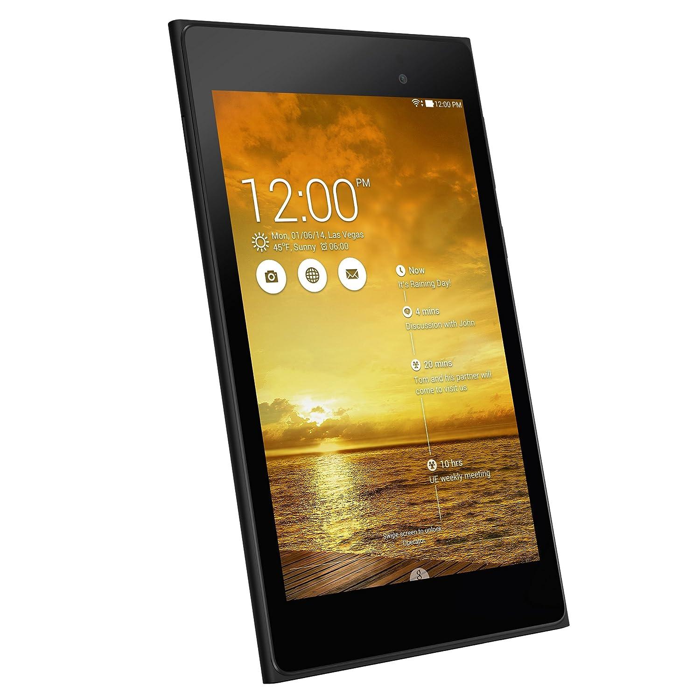 ASUS MeMO Pad 7 ( Android 4.4.2 / 7inch / Atom Z3560 / eMMC 16GB / 2GB / ゴールド ) ME572C-GD16) ME572C-GD16