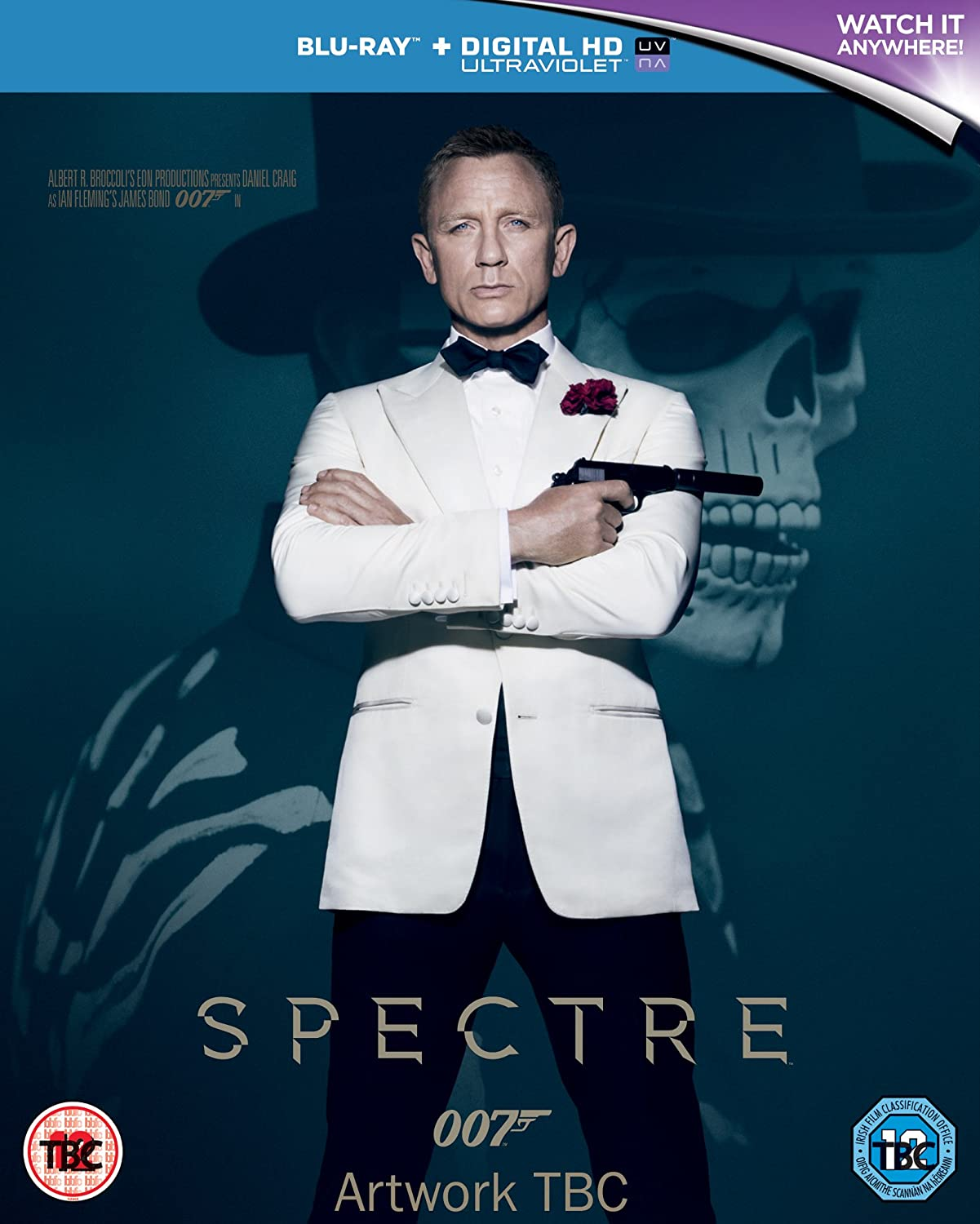 Spectre (2015) Bluray + Subtitle Indonesia