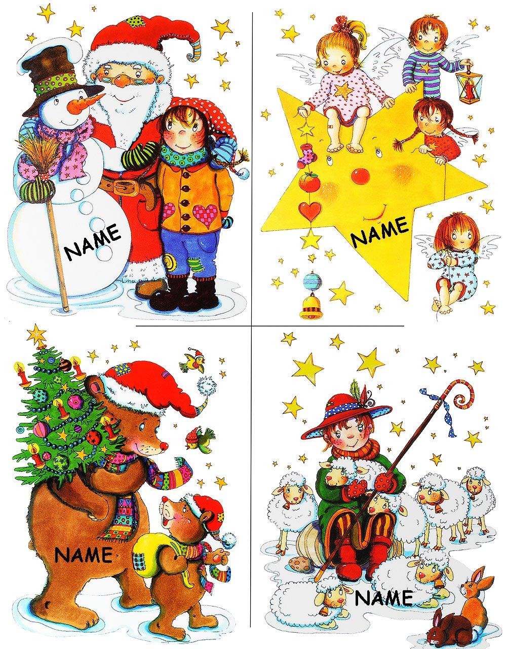 Weihnachtsdeko tiere bildersammlung zum for Weihnachtsdeko kinderzimmer