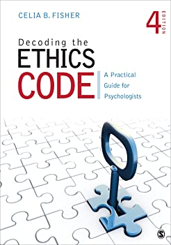 Applying the principles outlined in the ethical principles of psychologists and code of conduct