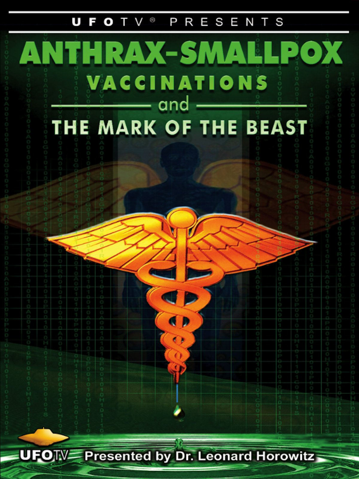 Anthrax Smallpox Vaccinations and The Mark Of The Beast