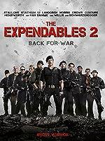 The Expendables 2 Uncut