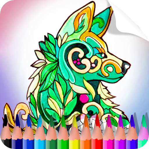 Color Book Art for Adult (Free Adult Game Apps compare prices)