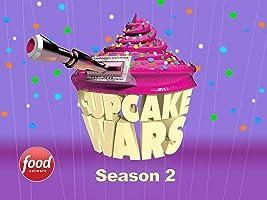Cupcake Wars Season 2
