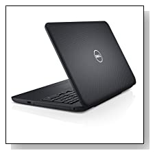 Dell Inspiron 17.3-inch i17RV-8183BLK Review