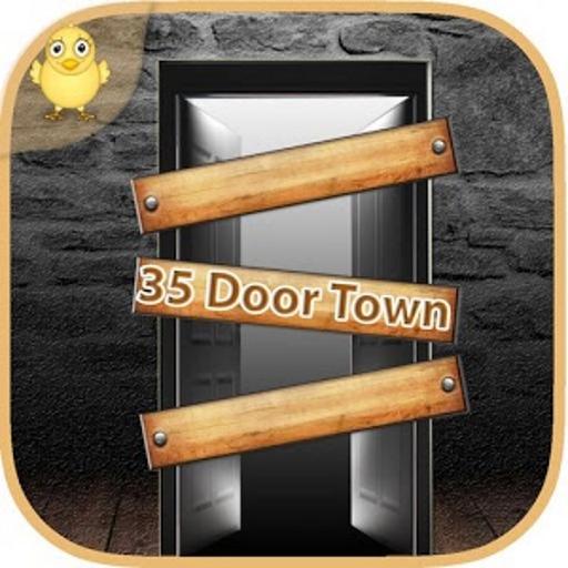 35 Doors Town (Door 35 compare prices)