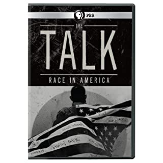Book Cover: The Talk: Race in America DVD