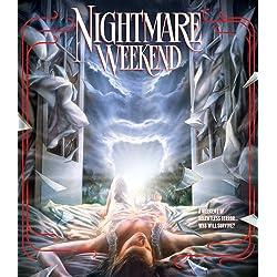 Nightmare Weekend [Blu-ray]