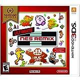 Nintendo Selects: Ultimate NES Remix - 3DS (Color: Original Version)