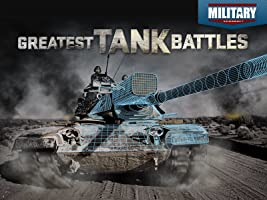 Greatest Tank Battles Season 1 [HD]