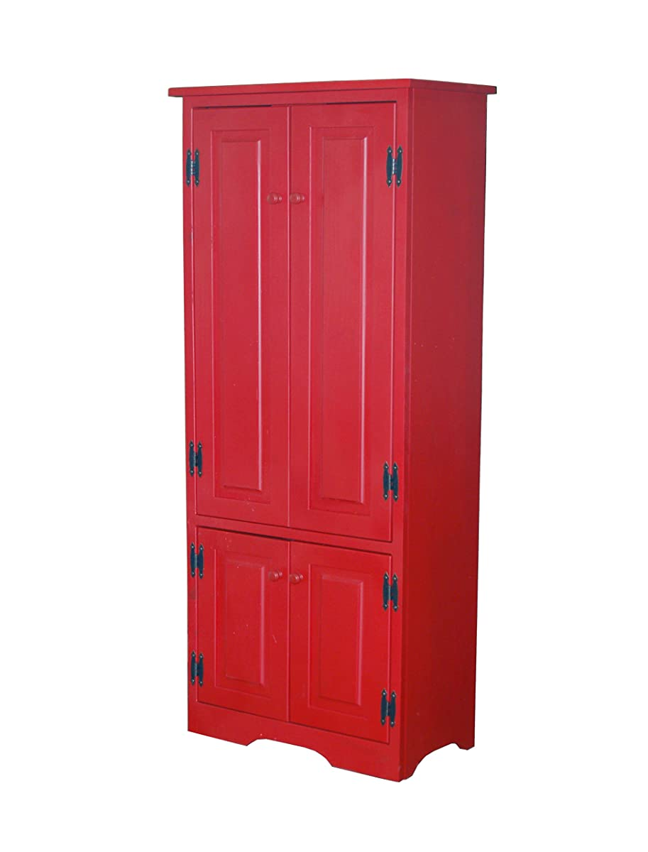 Target Marketing Systems Tall Storage Cabinet with 2 ...