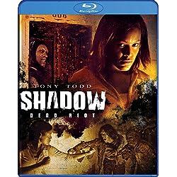 Shadow: Dead Riot [Blu-ray]