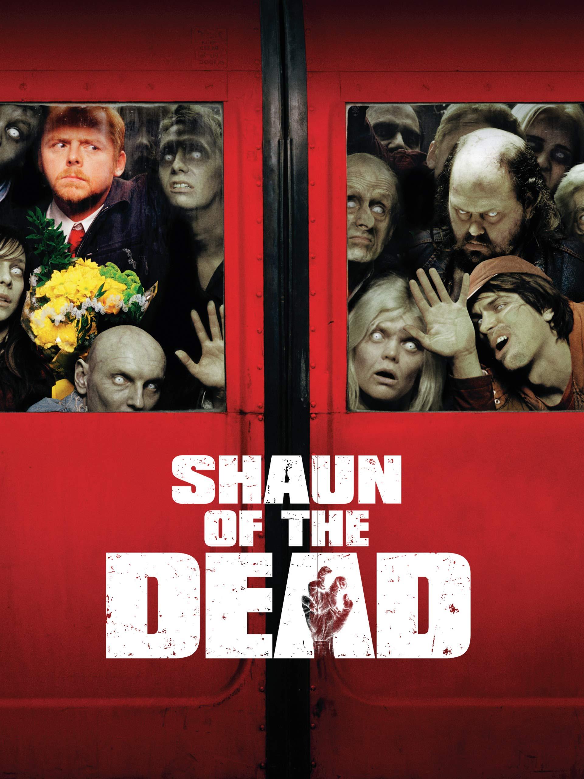 Shaun of the Dead (4K UHD)