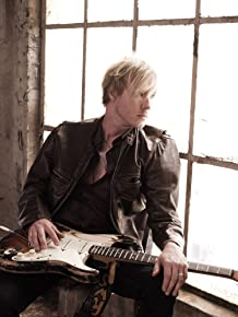 Image of Kenny Wayne Shepherd