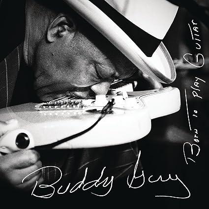 Buddy GUY  81oEbUoatYL._SX425_