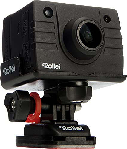Rollei ActionCam 5S WiFi - Motorbike Edition - Act
