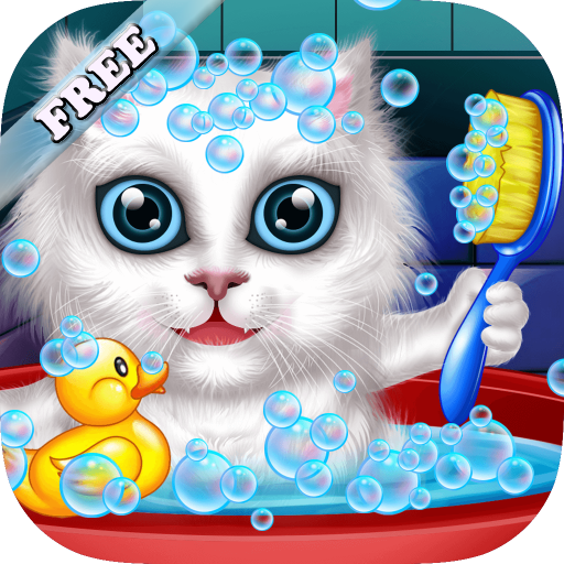 wash-and-treat-pets-help-fluffy-cats-and-puppies-educational-kids-game-free