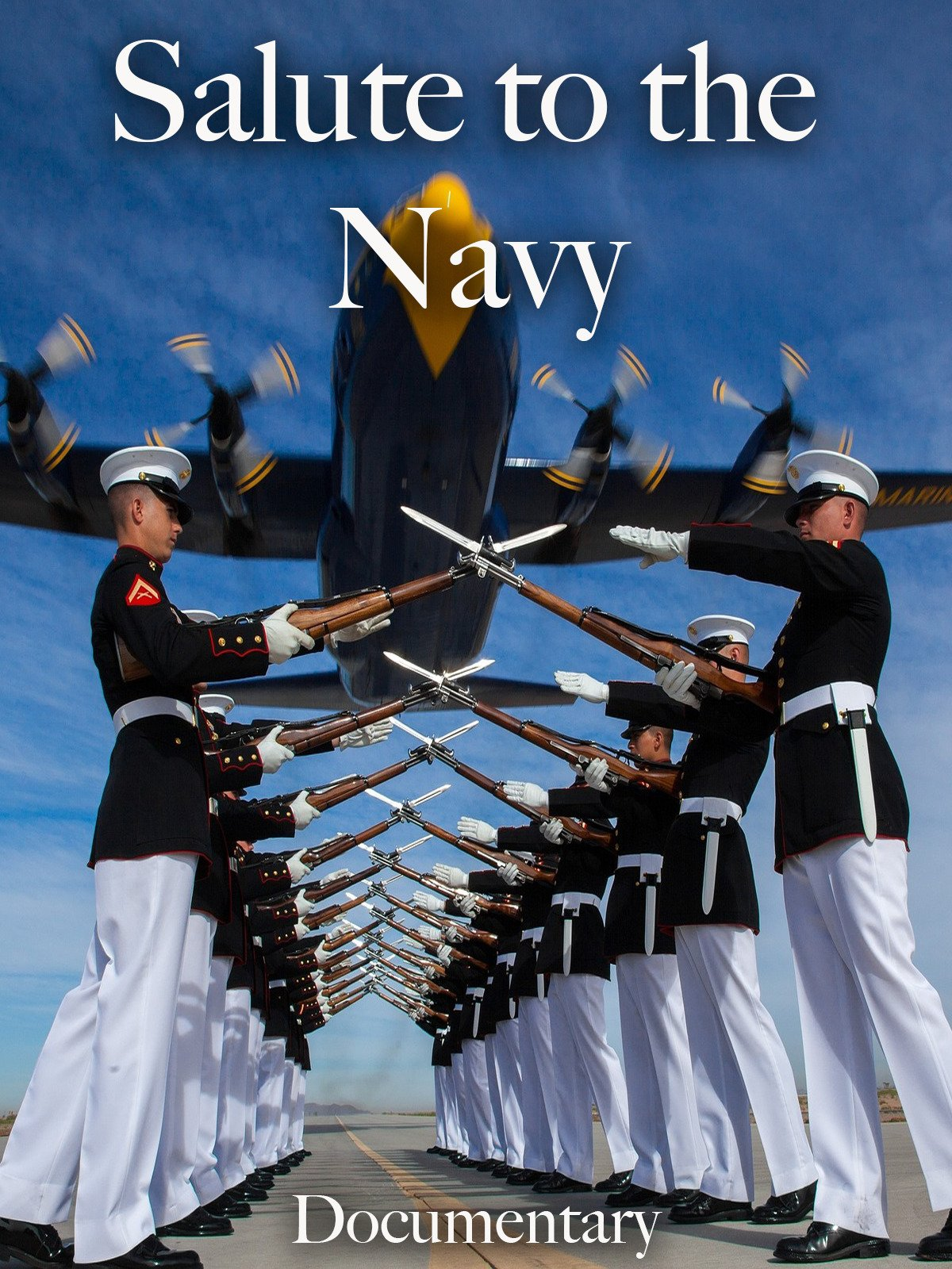 Salute to the Navy Documentary