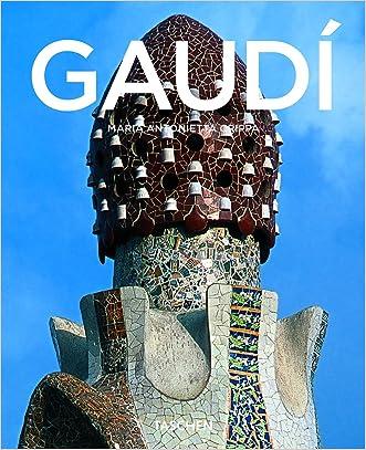 Gaudí (Taschen Basic Architecture)