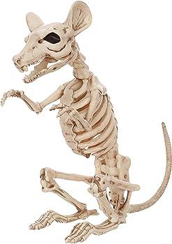 Crazybonez Skeleton Rat