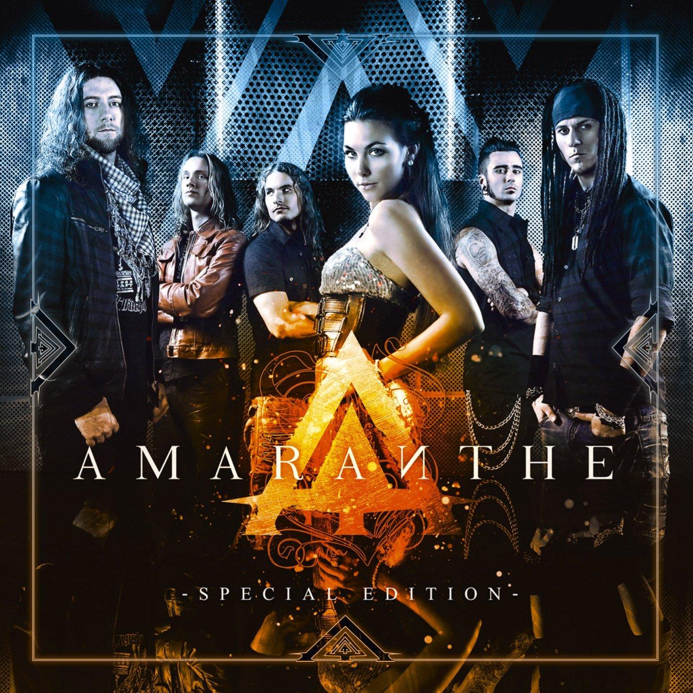 Amaranthe - Amaranthe (Special Edition)