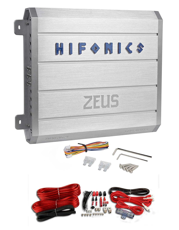 Best buy car amplifier wiring kit 12