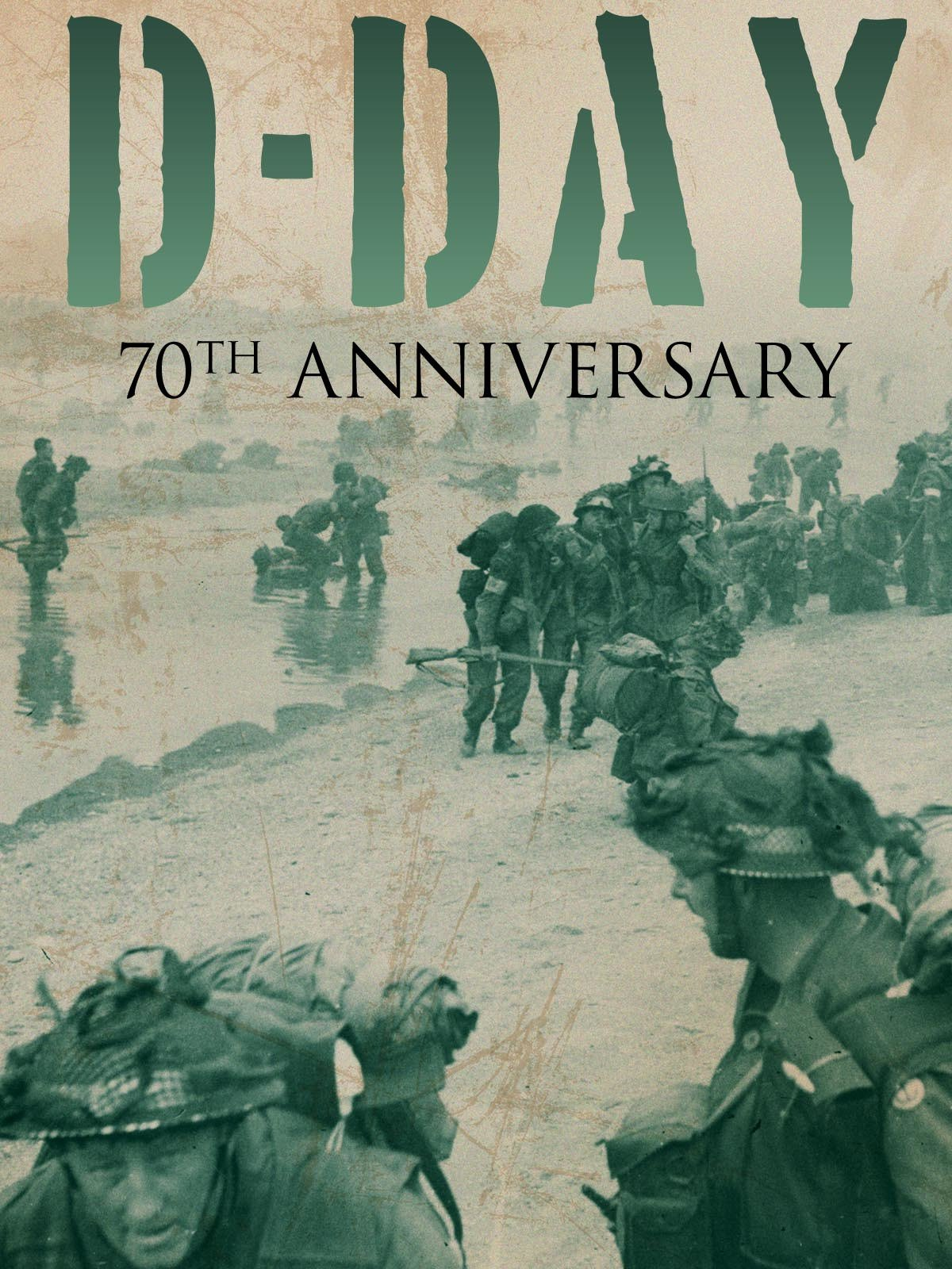 D-Day 70th Anniversary
