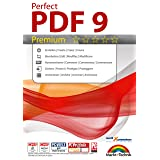 Perfect PDF 9 Premium - Create, Edit, Convert, Protect, Add Comments to, Insert Digital Signatures in PDFs with the OCR Module | 100% Compatible with Adobe Acrobat
