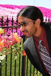 Image of Satyen Thaker