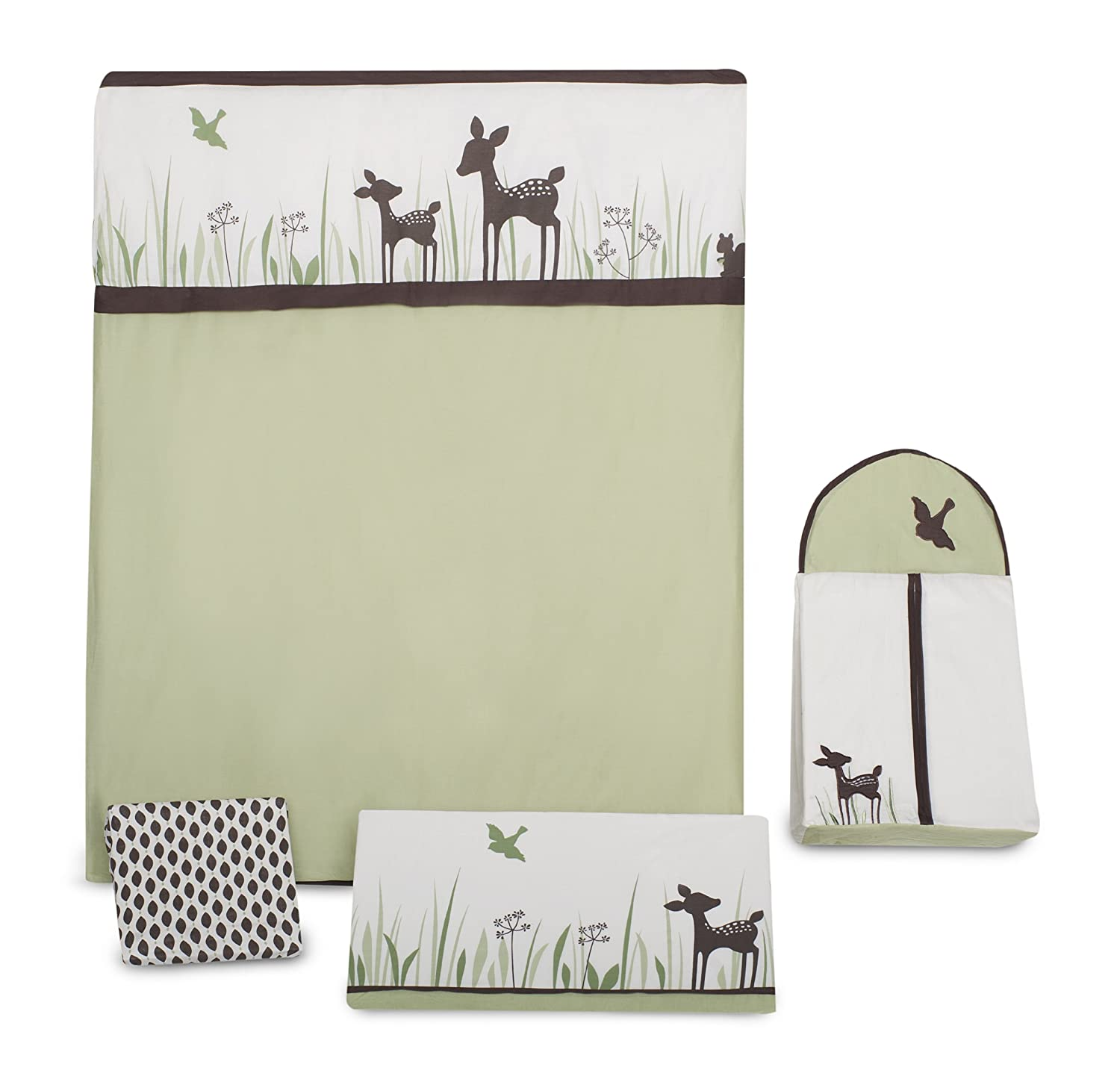 Willow Organic Baby Bedding Collection Baby Bedding And