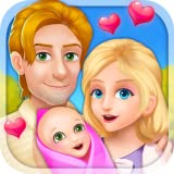 Newborn Baby Story – Baby Care & School Life & After School FREE GAMES
