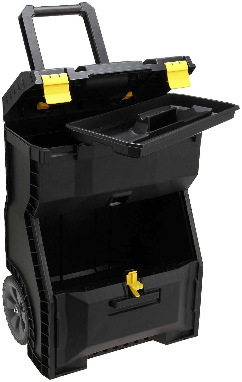 Stanley Tool Box Bin Organizer Storage Tools Portable Tray