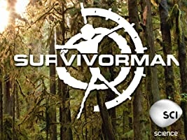 Survivorman Season 5
