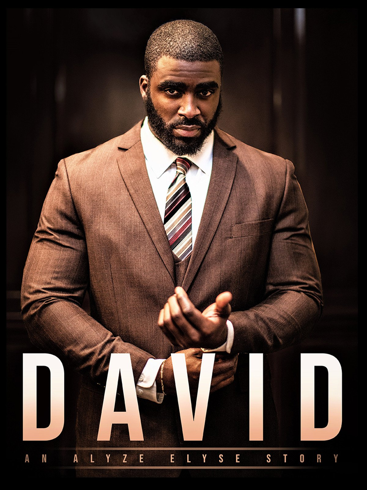 David on Amazon Prime Instant Video UK