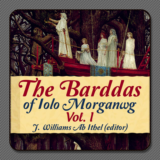 The Barddas Of Iolo Morganwg - Volume I
