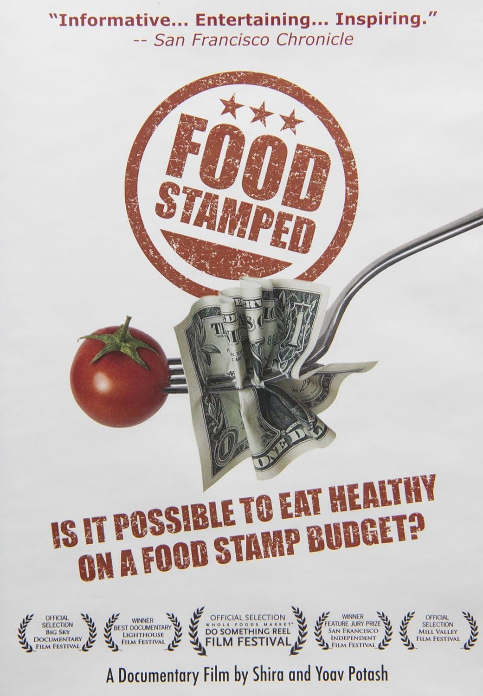 Food Stamped Documentary Summary