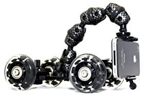 iStabilizer Dolly for Smartphonereview and more info