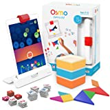 Osmo Genius Kit for iPad (Color: Multicolor)