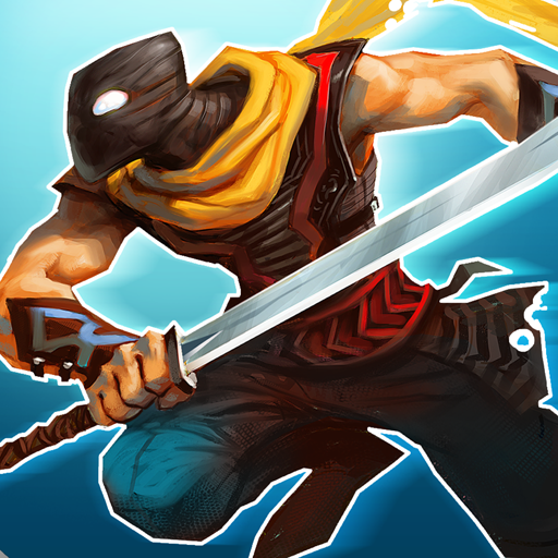 Anime-Style Platformer Shadow Blade Is The #FreeAppOfTheDay