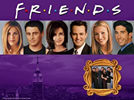 Friends: The Complete Fifth Season [HD]