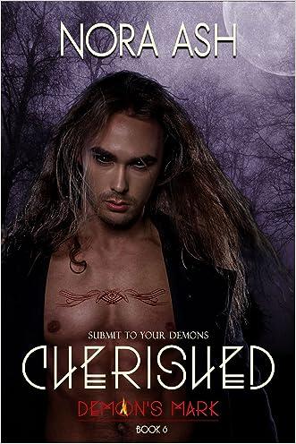 Cherished (Demon's Mark 6): Paranormal Erotic Romance